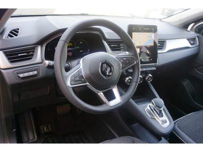 Renault Captur Voorraadlease (5)