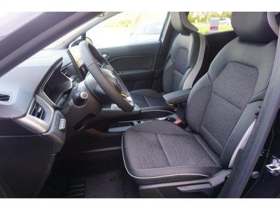 Renault Captur Voorraadlease (6)