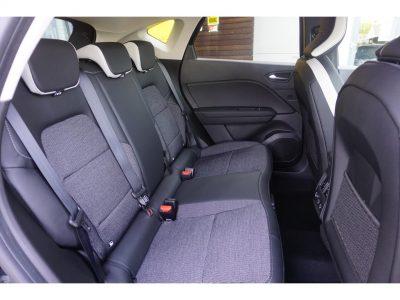 Renault Captur Voorraadlease (8)