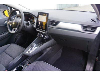 Renault Captur Voorraadlease (9)