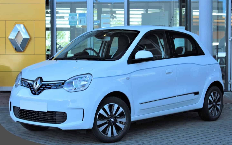 ZOMERACTIE: Renault Twingo Electric Z.E. R80 Intens Automaat 5d.