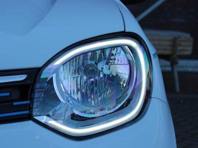 Renault Twingo Electric voorraadlease (10)