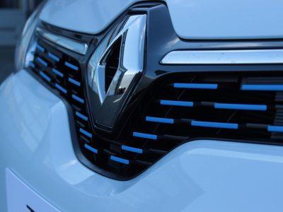 Renault Twingo Electric voorraadlease (11)