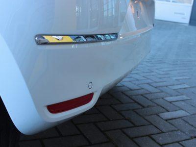 Renault Twingo Electric voorraadlease (12)