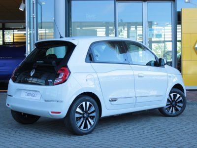 Renault Twingo Electric voorraadlease (2)