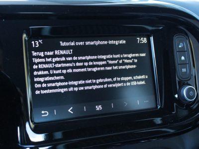 Renault Twingo Electric voorraadlease (27)
