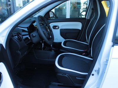 Renault Twingo Electric voorraadlease (29)