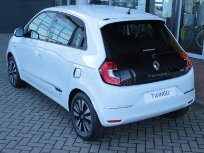 Renault Twingo Electric voorraadlease (34)