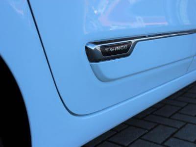 Renault Twingo Electric voorraadlease (5)