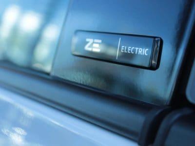 Renault Twingo Electric voorraadlease (7)