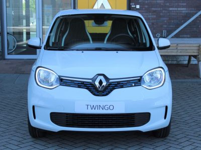 Renault Twingo Electric voorraadlease (9)