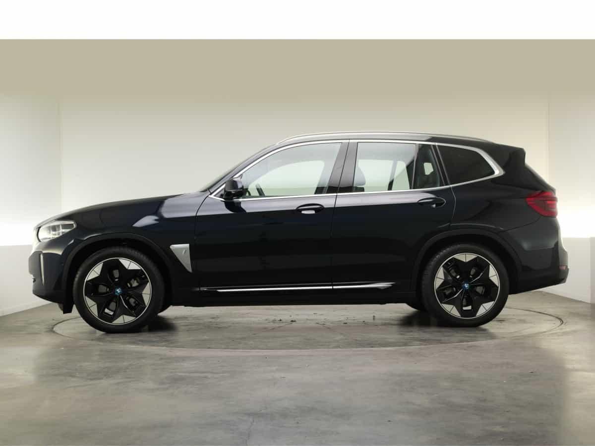 BMW iX3 80kWh High Executive Automaat 5d. (12% bijtelling, Snel rijden!)