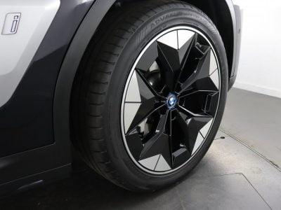 BMW iX3 12% bijtelling (18)