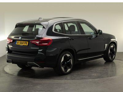 BMW iX3 12% bijtelling (22)