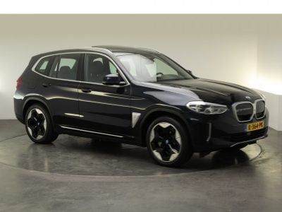 BMW iX3 12% bijtelling (3)