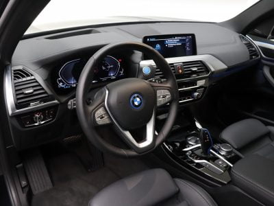 BMW iX3 12% bijtelling (7)