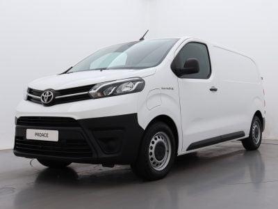 Toyota Proace Vooraadlease (1)