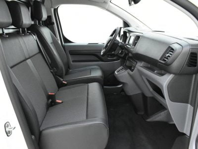 Toyota Proace Vooraadlease (14)