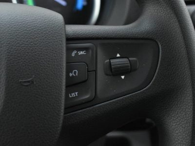 Toyota Proace Vooraadlease (16)