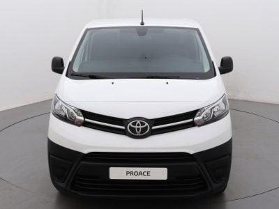 Toyota Proace Vooraadlease (20)