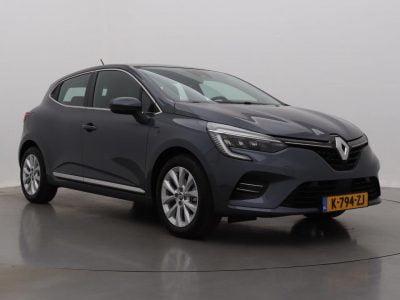 Renault Clio Voorraadlease (18)