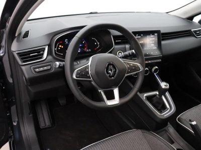 Renault Clio Voorraadlease (23)