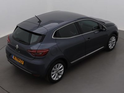 Renault Clio Voorraadlease (26)