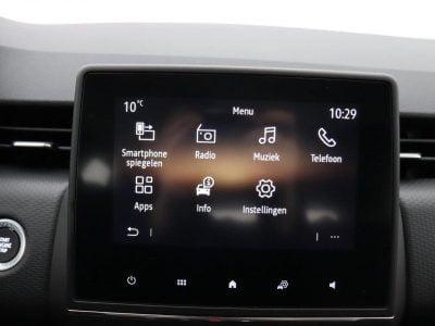 Renault Clio Voorraadlease (8)