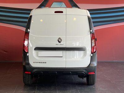 Voorraad lease Renault Express (4)